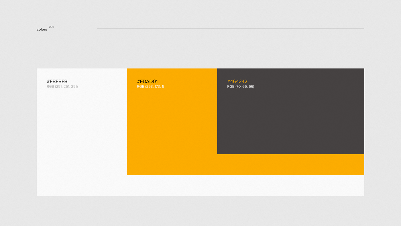 Website UI ux Web corporate construction building logo design