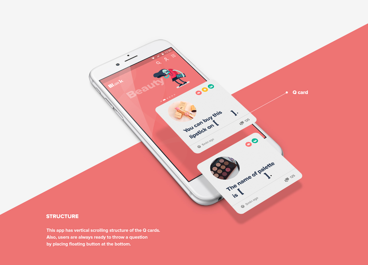 Interaction Design and Branding: Blank