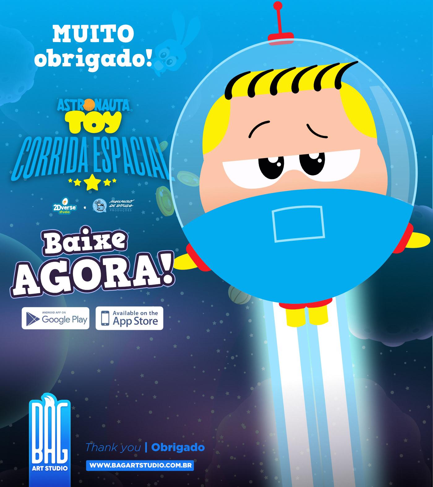 jogo Games game Game Art arte jogo jogo mobile monica Turma da Mônica mônica toy