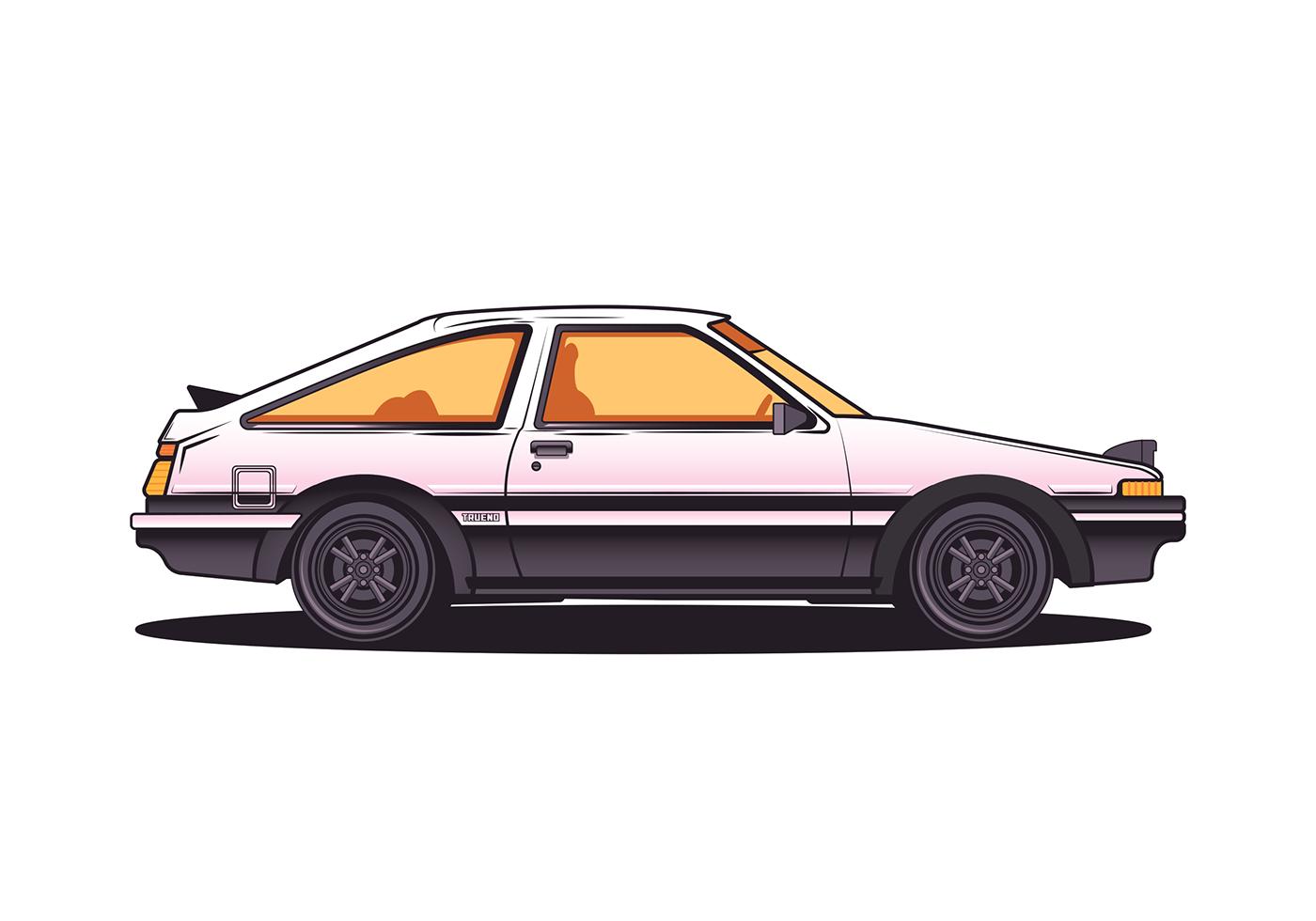 Kelebihan Kekurangan Toyota Ae86 Trueno Perbandingan Harga