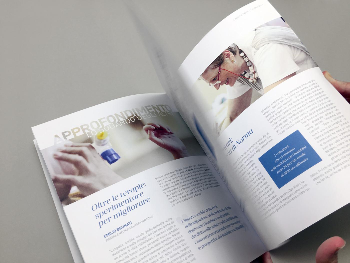 magazine graphic design  news print design  print typo typography   Layout