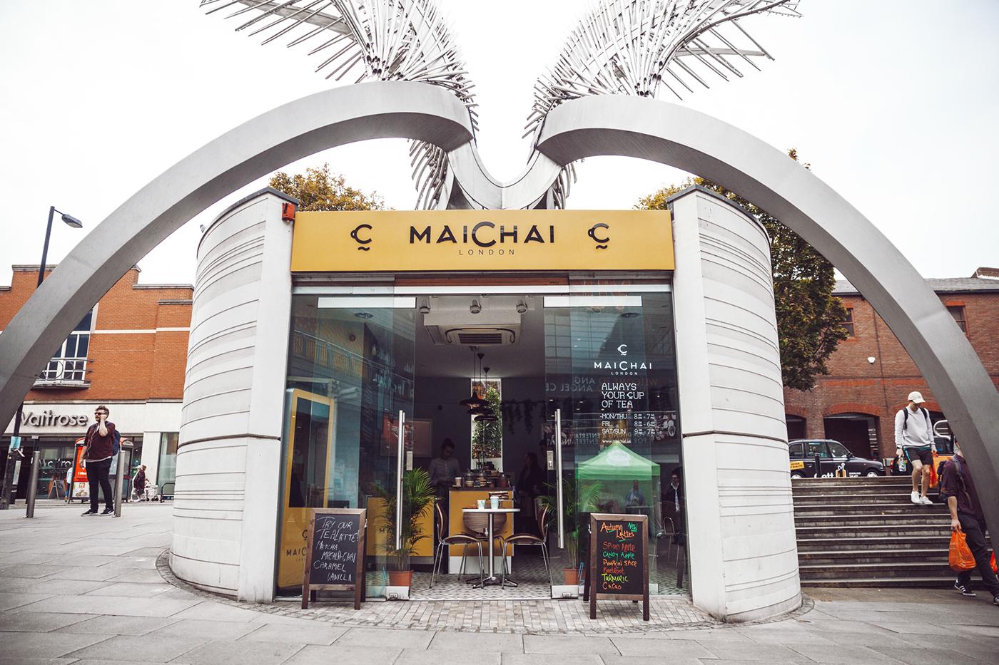 Food  restaurant flatlay cafe branding  coffee shop
