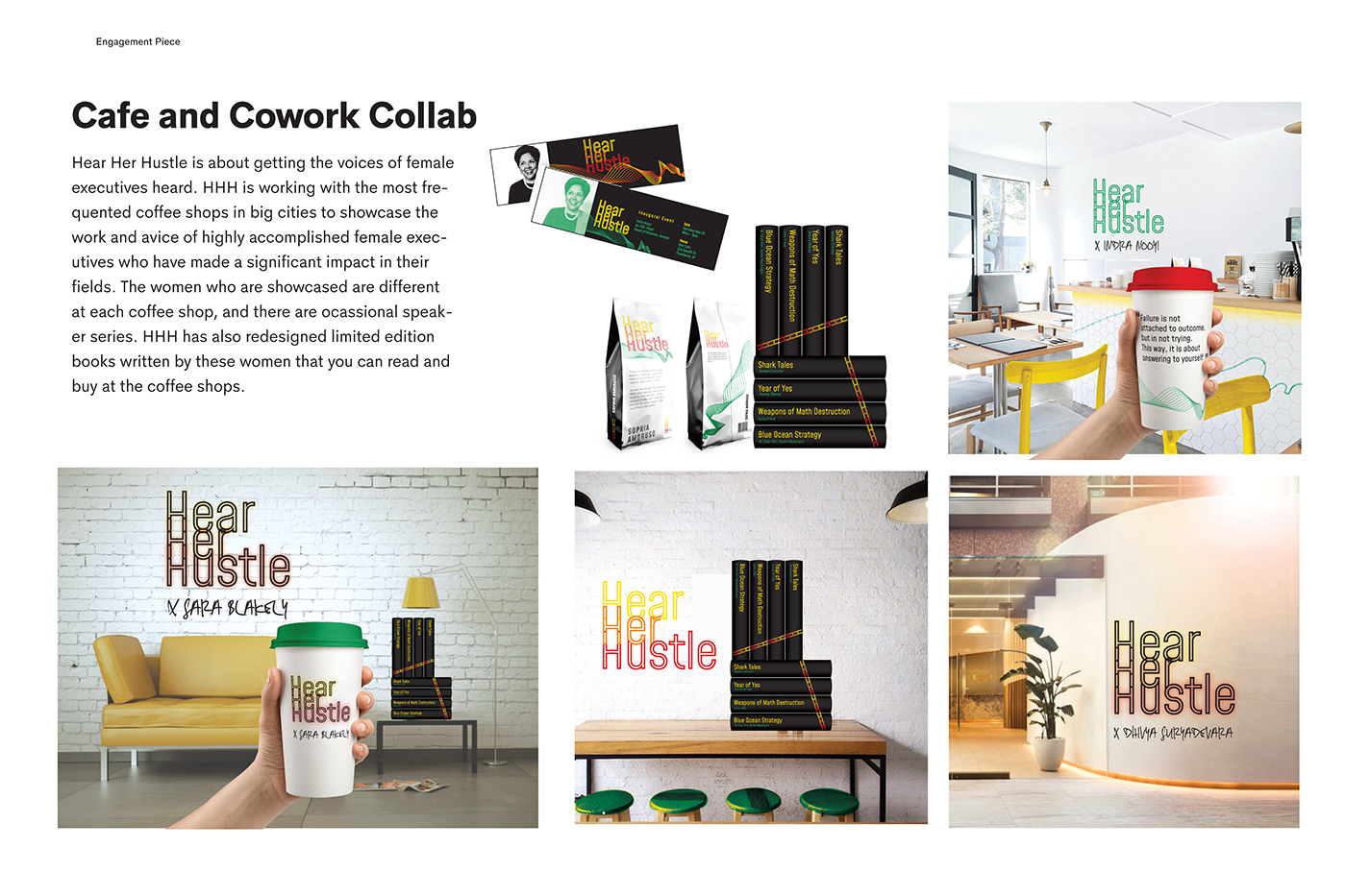 campaign identity design branding  brand identity design graphic design  Campaign Design