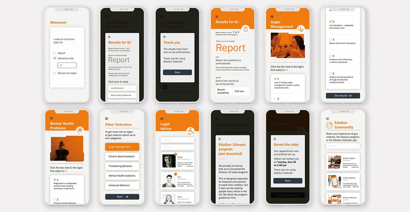 graphic design  MFA Thesis AAU adobeawards typography   Website Design UI/UX mobile app design Poster Design
