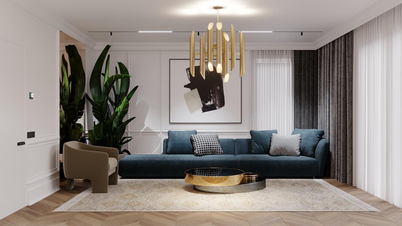 bucharest decor design details home Interior