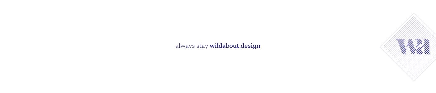 ux UI Webdesign wildabout.design