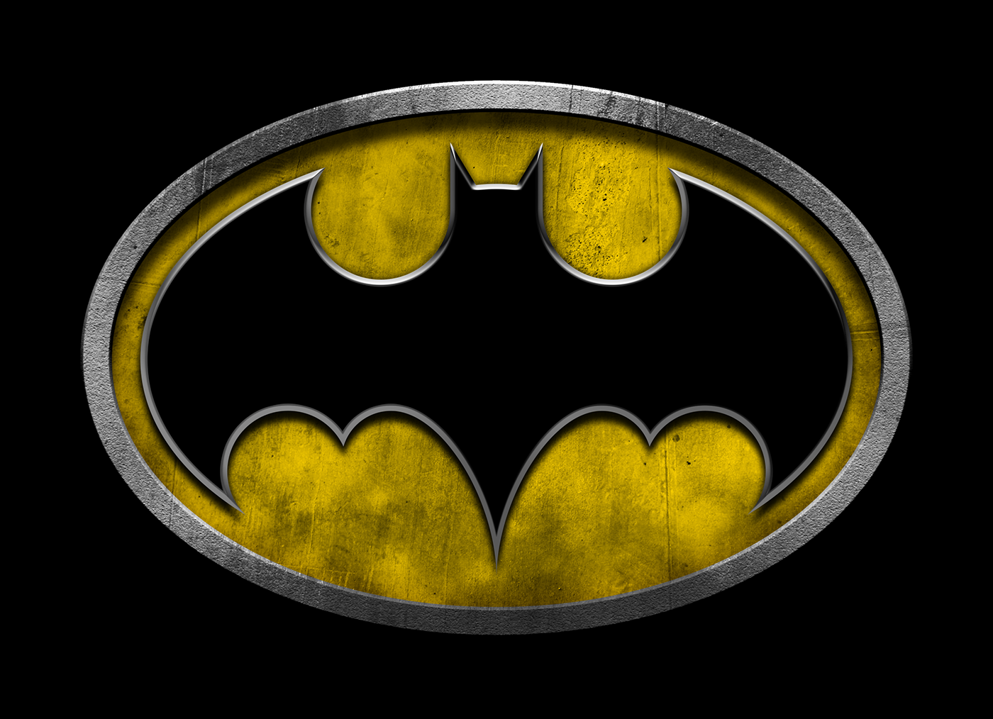 Neue Batman Logo on Behance