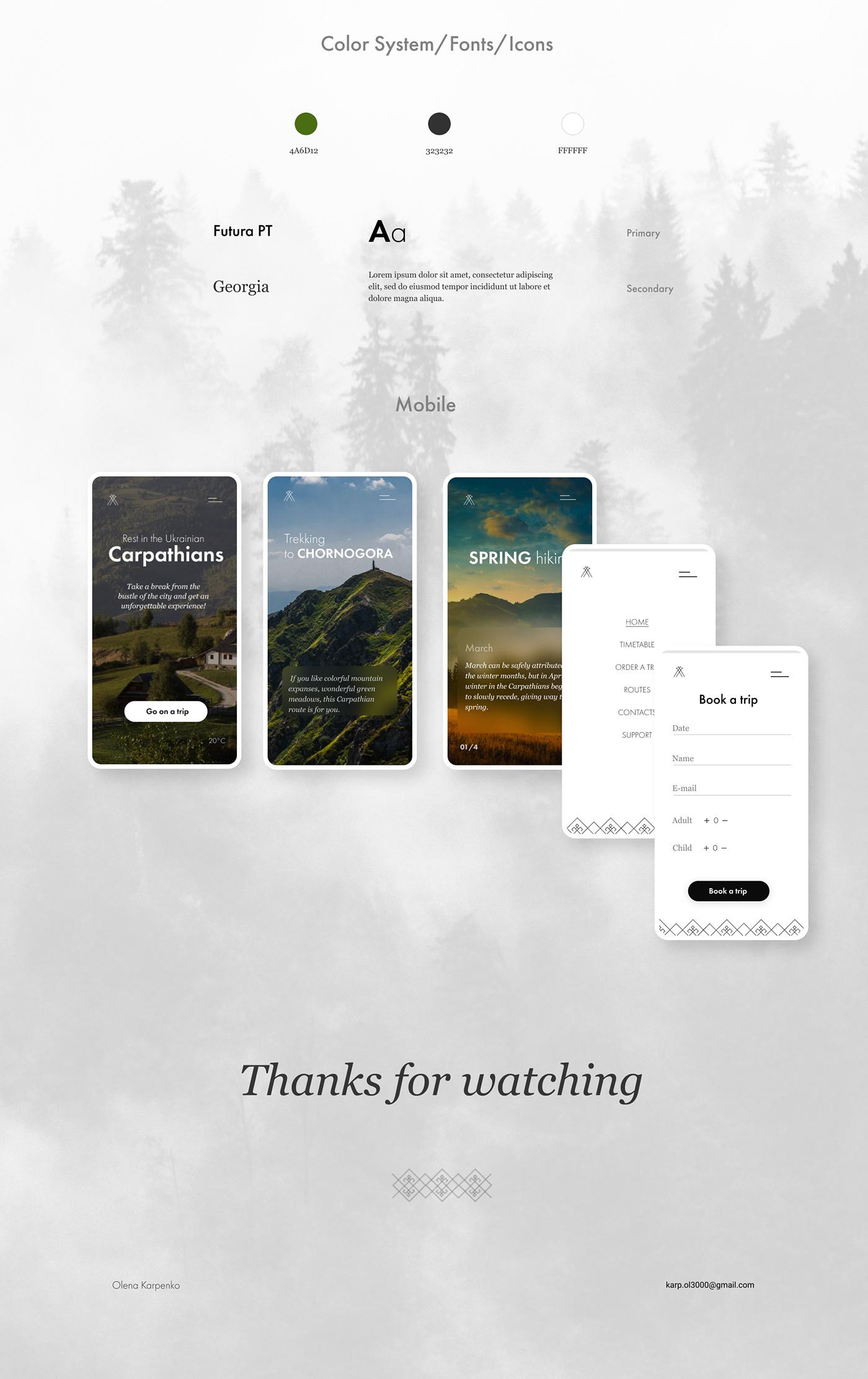 Image may contain: screenshot and mountain