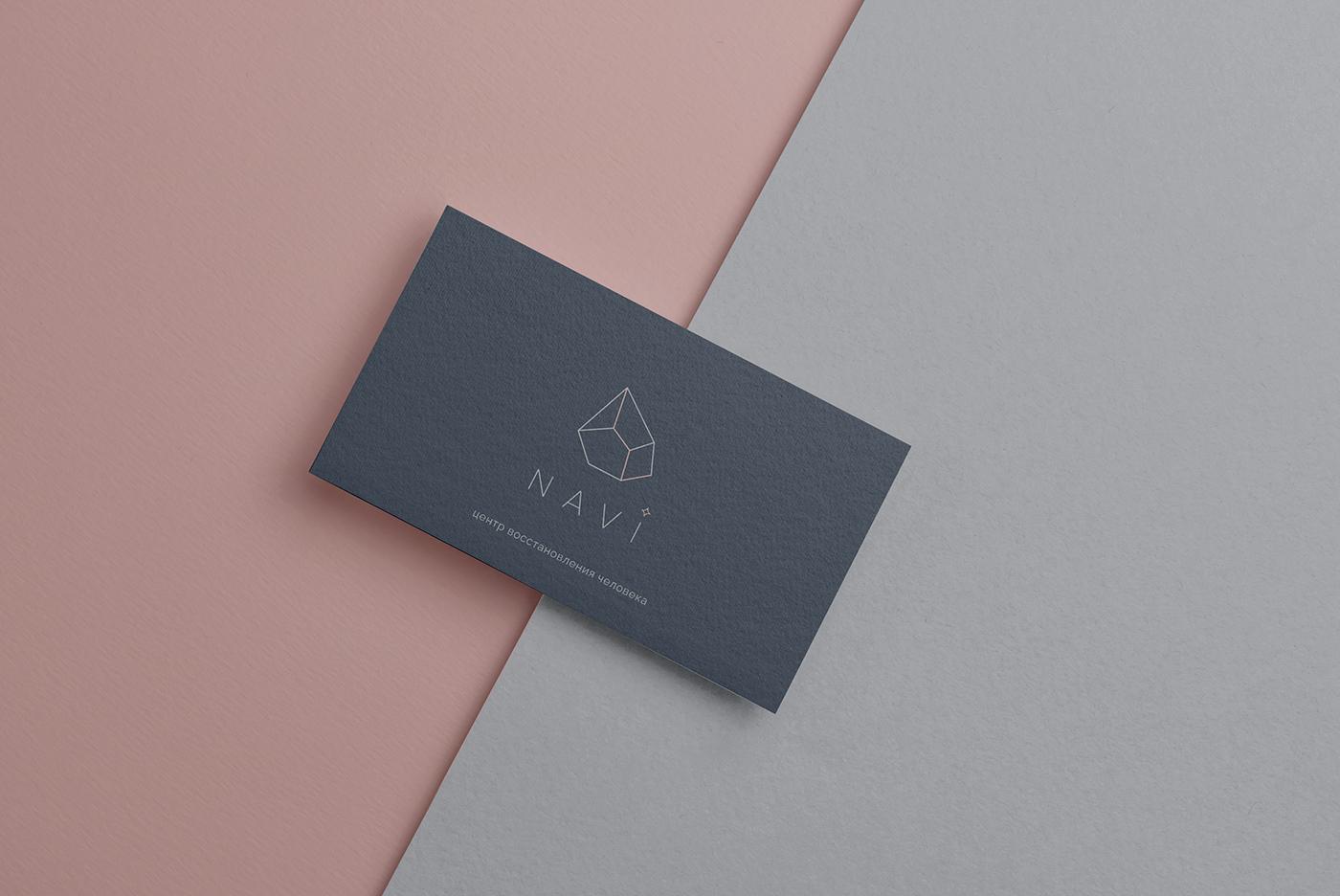 beauty branding  identity logo Logotype
