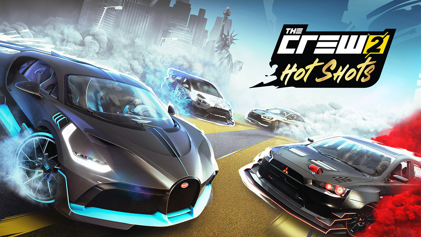 the crew Cars car hovercraft Racing motorsports video game Competition Derby demolition
