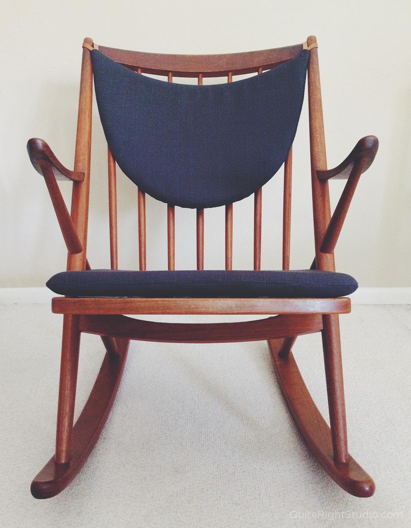 Chair 3 0 on behance - Rocking chair de jardin ...
