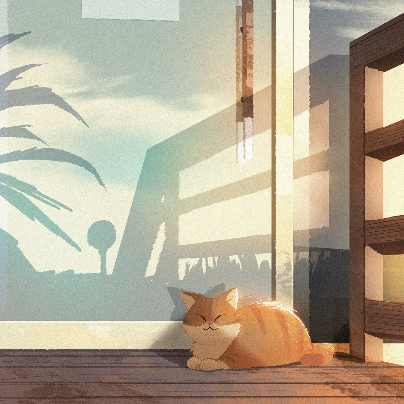 art ILLUSTRATION  Character doodle Drawing  painting   animation  movie Film   design