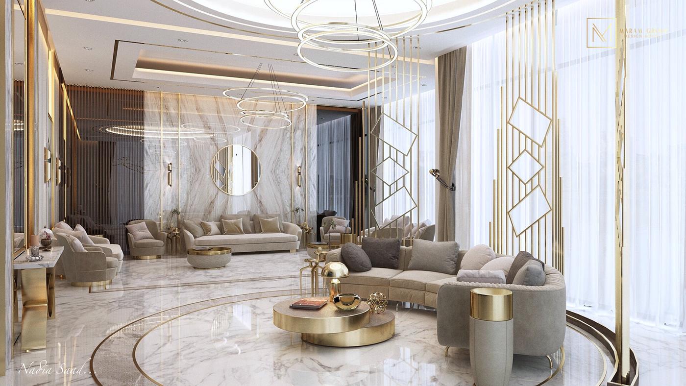精美的30套豪宅設計欣賞