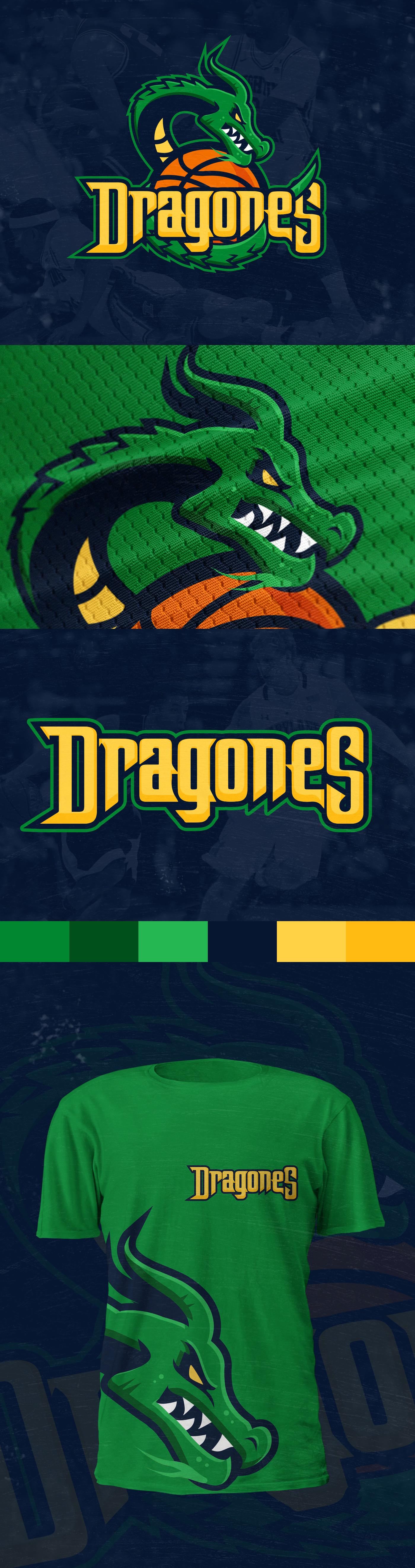 精緻的25個籃球logo欣賞