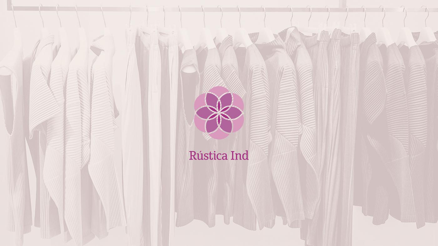 Style design identity brand shop Clothing branding