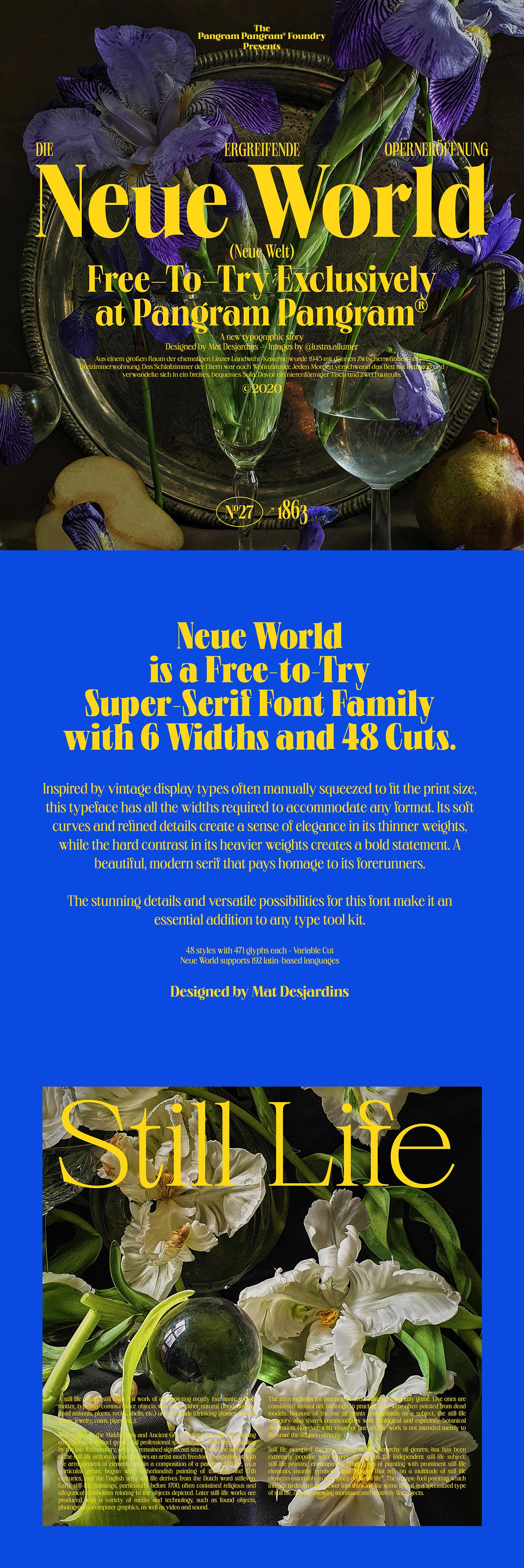 font free Free font free type pangram professional Quality serif type Typeface