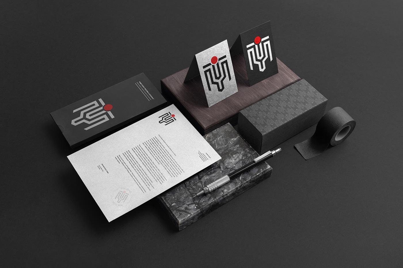 brand brand designer brand identity branding  graphic design  nhân diên thương hiệu Think Studio thương hiệu việt nam Typical brands xây dựng thương hiệu