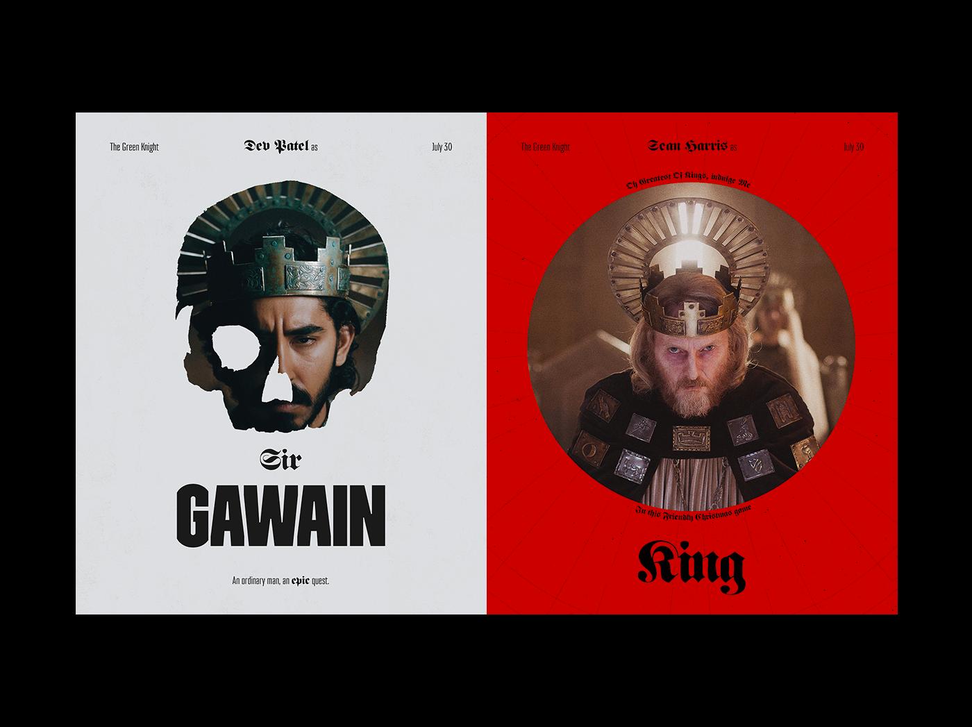 Advertising  graphic design  motiondesign movie poster