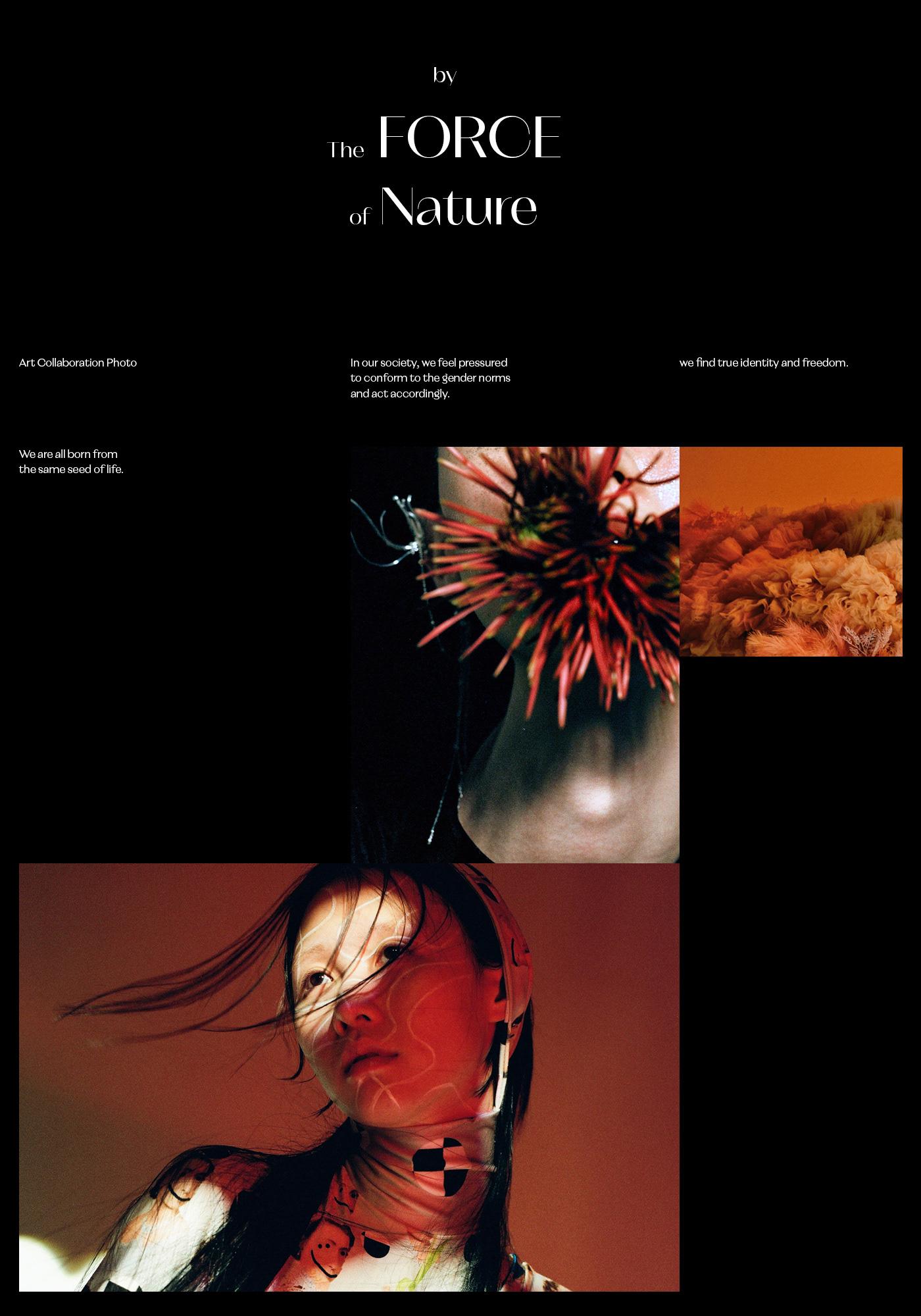 art brand identity branding  Exhibition  Fashion  Film   graphic identity Media Art poster