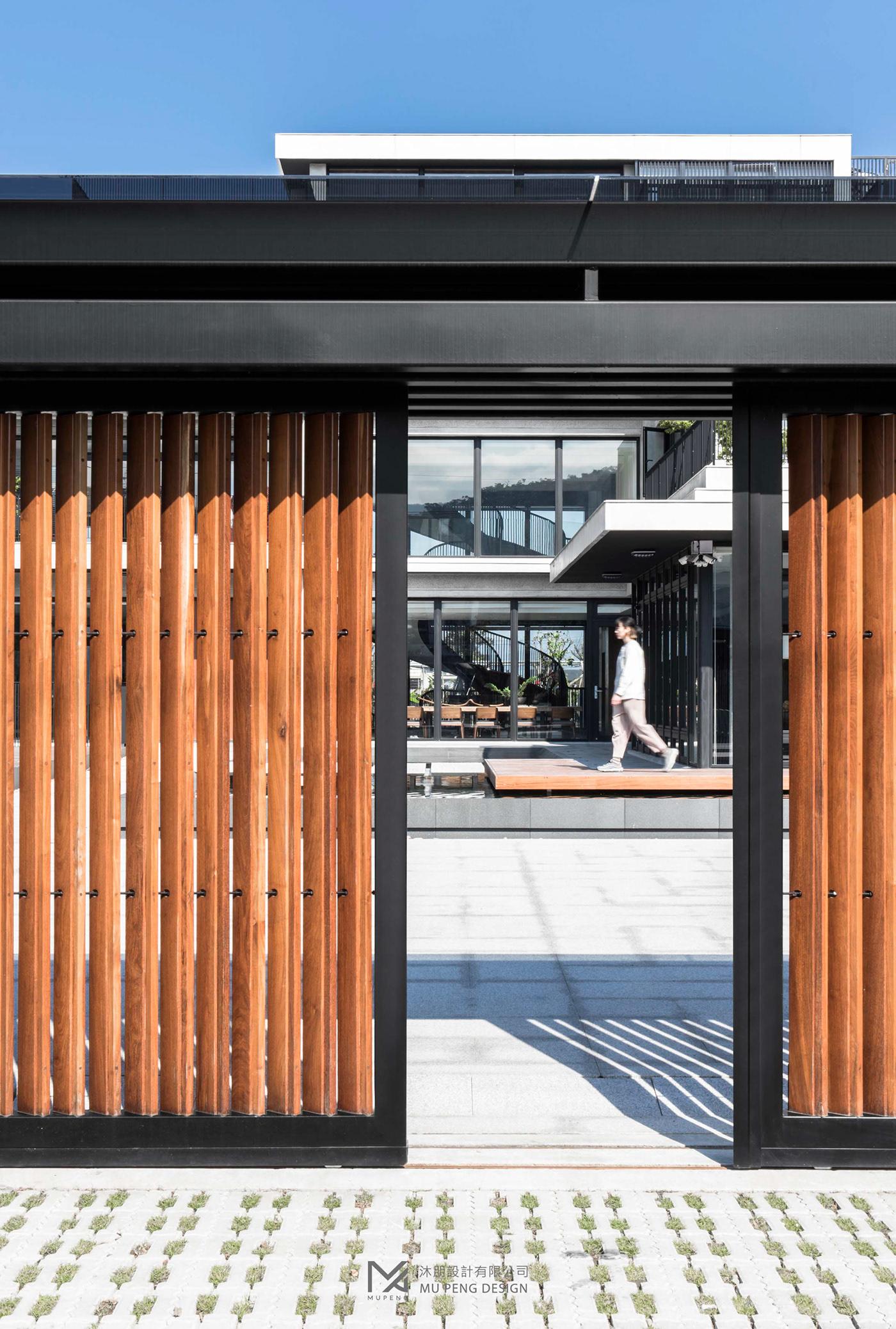 Image may contain: door, outdoor and window