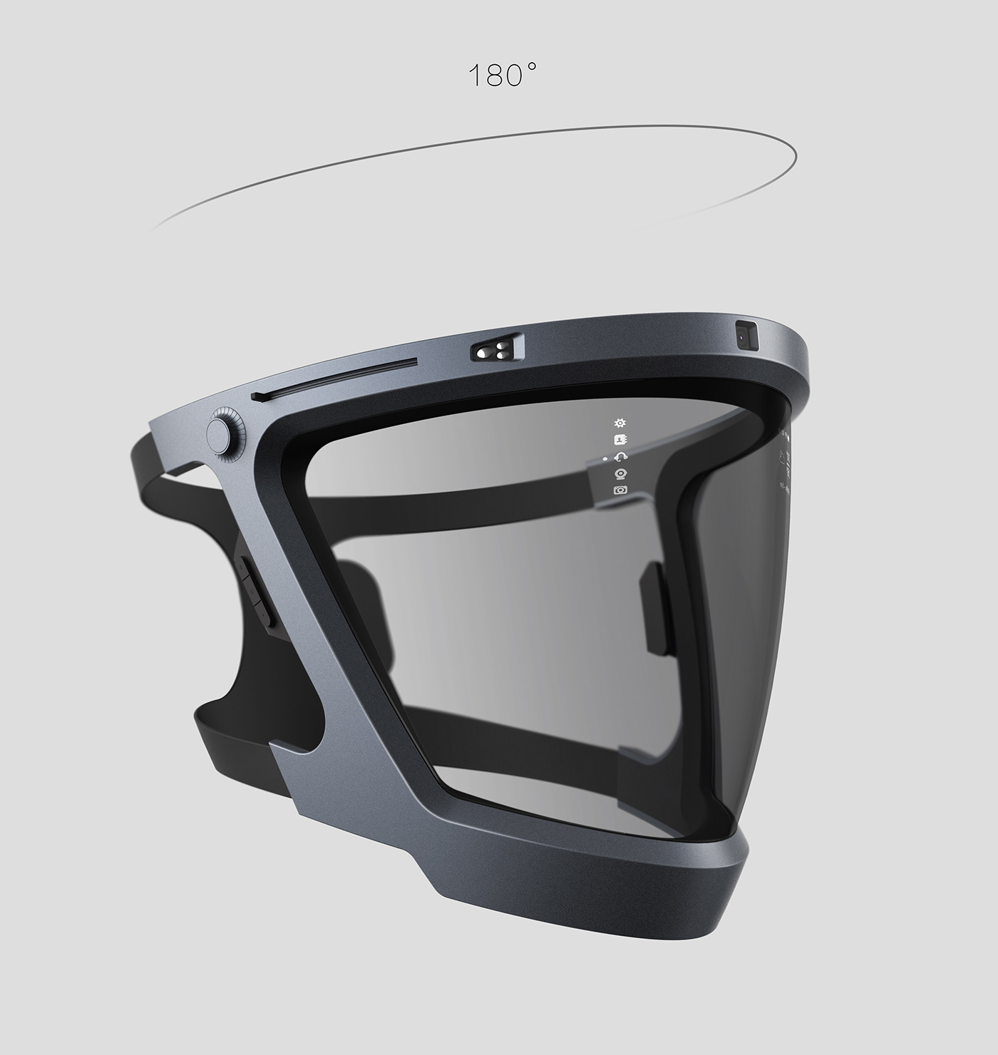 swim diving goggles sport mask