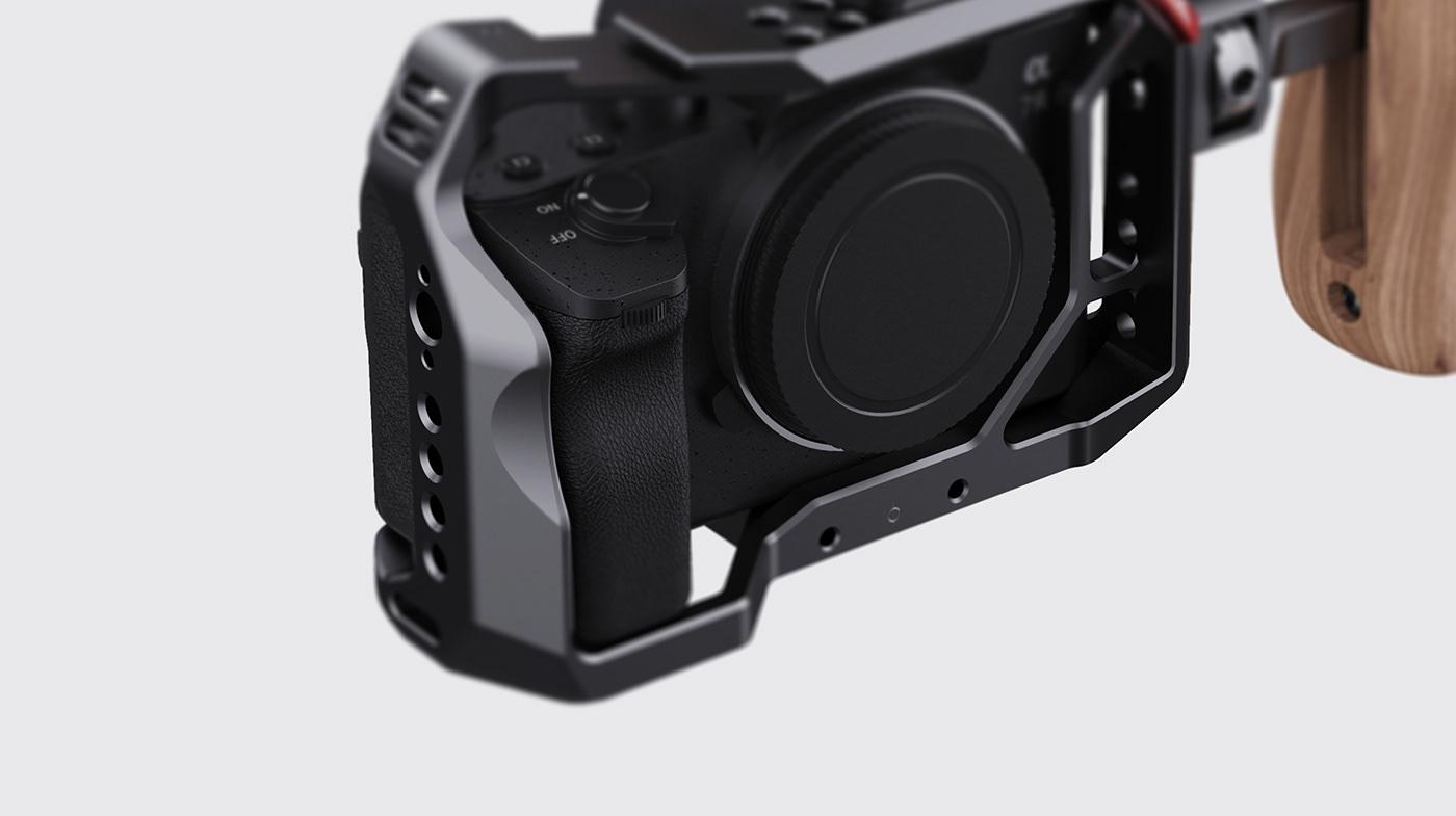 cage camera 套件 摄影器材 Camera Equipment