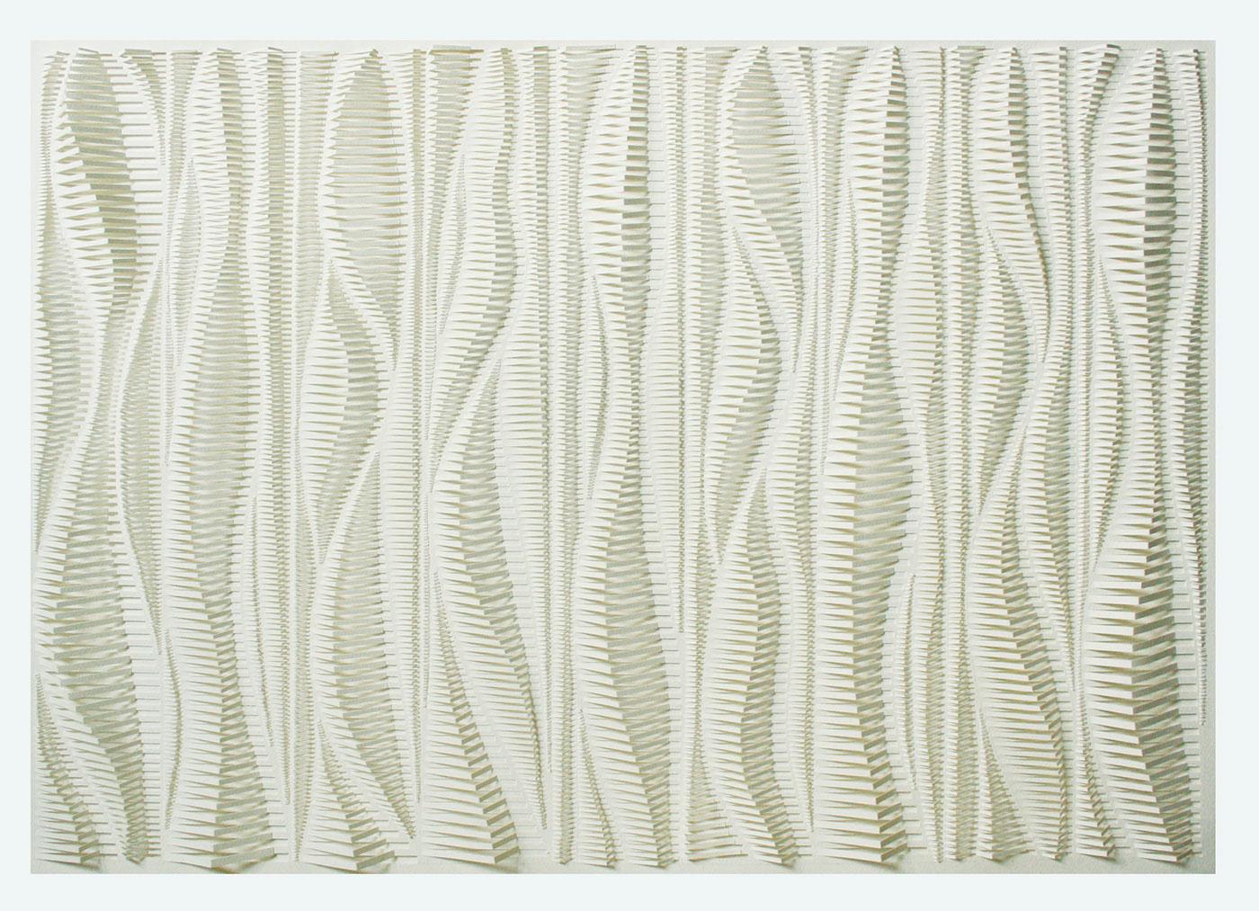 豐富的27款立體紙雕作品欣賞