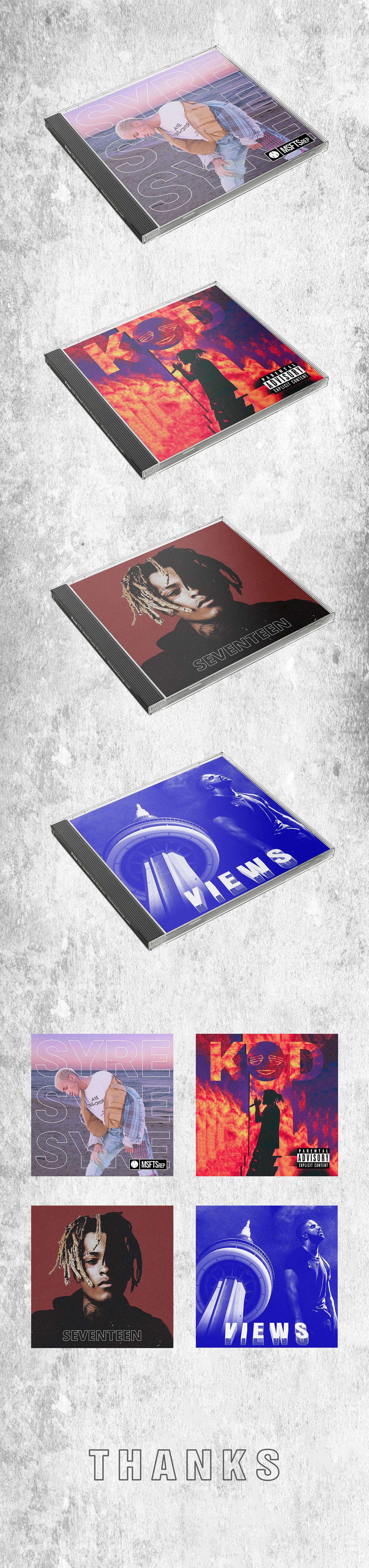 Album album artwork rap off white album cover concept artwork music hip hop graphic design