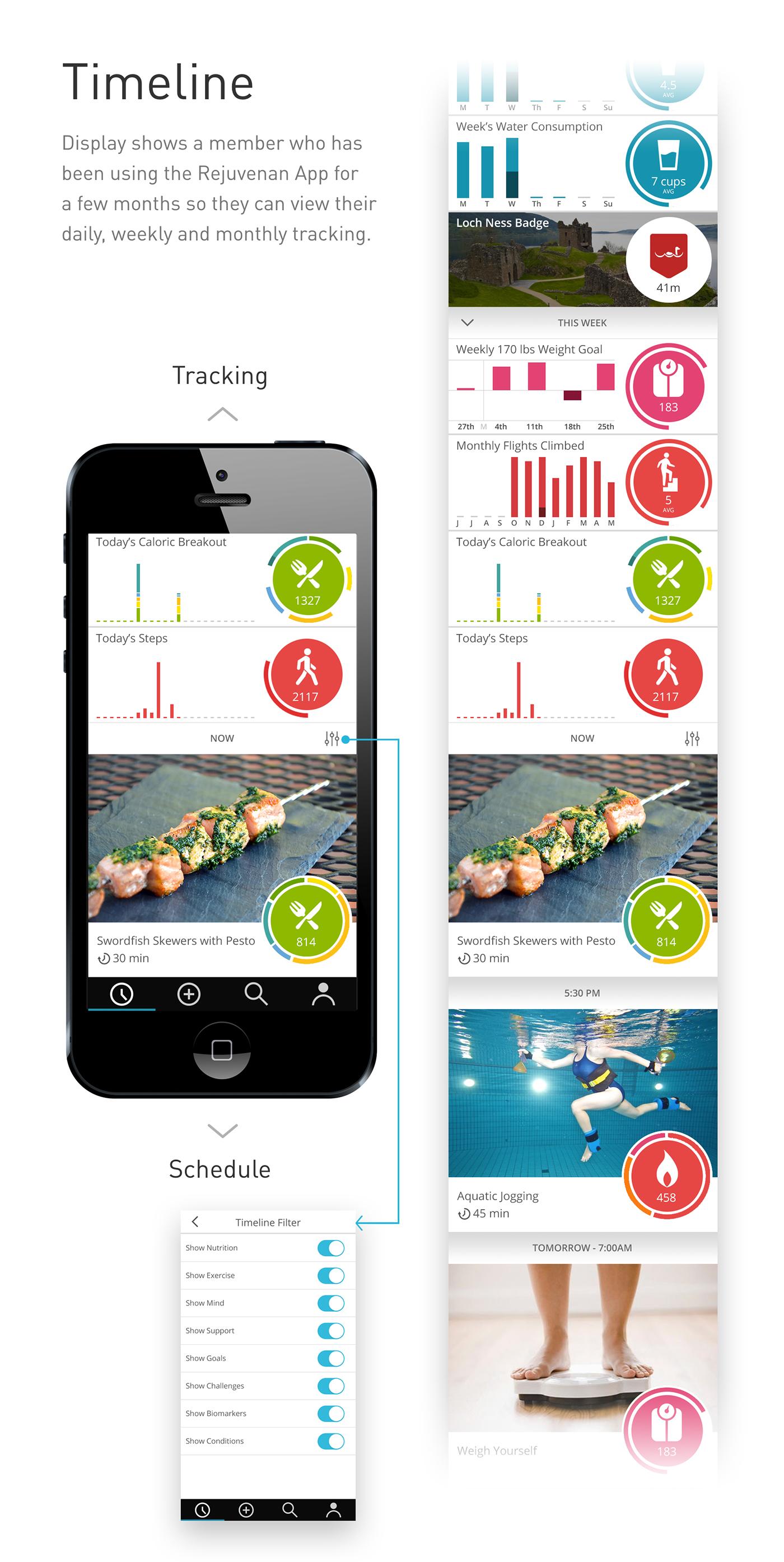 health care app ios android
