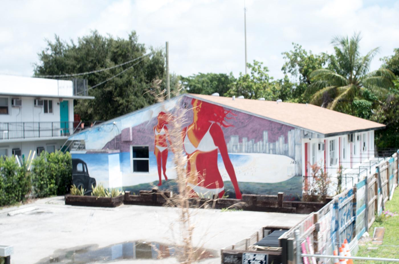 Street Art is everywhere.