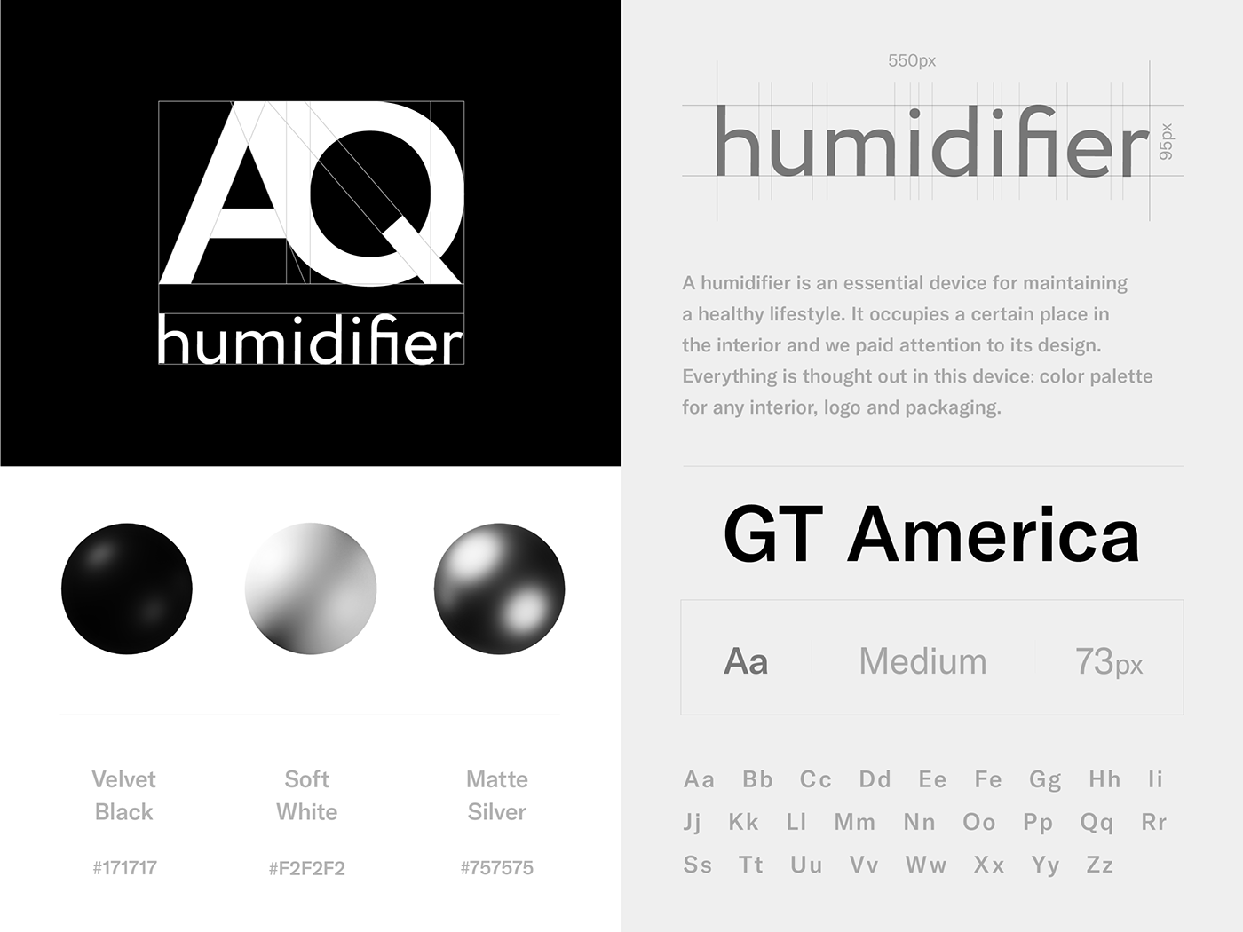 3D Advertising  Black&white branding  design logo modeling product promo