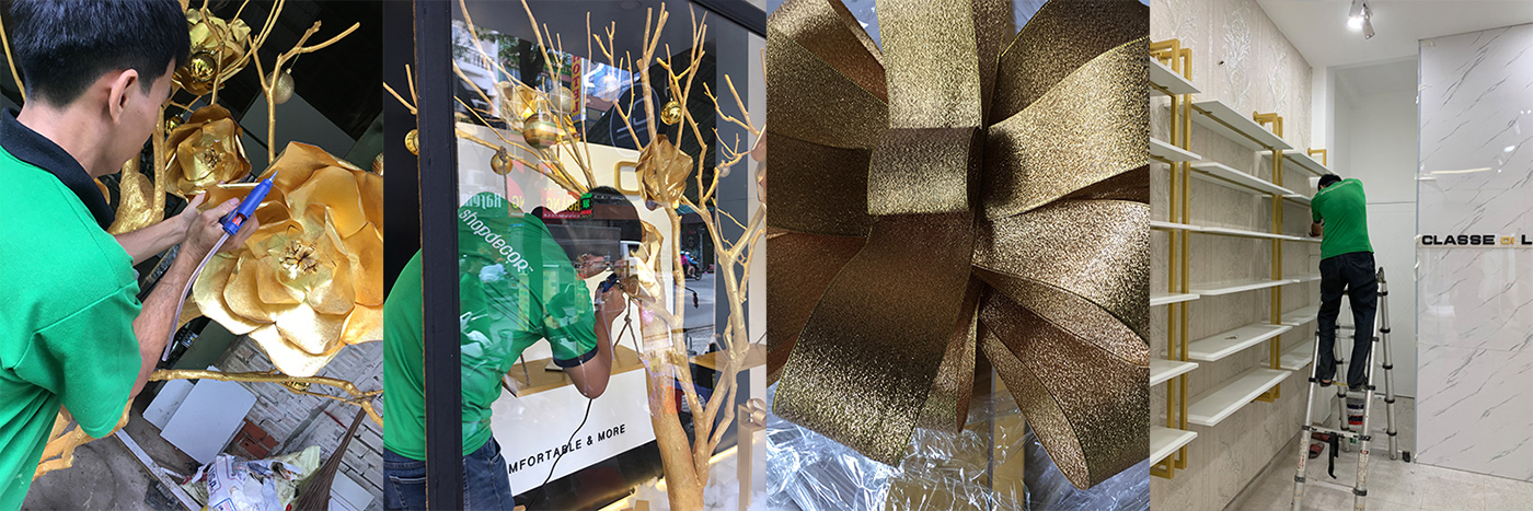 Brand Intheblack brand space Interior Retail branding Shop decoration Visual Merchandising