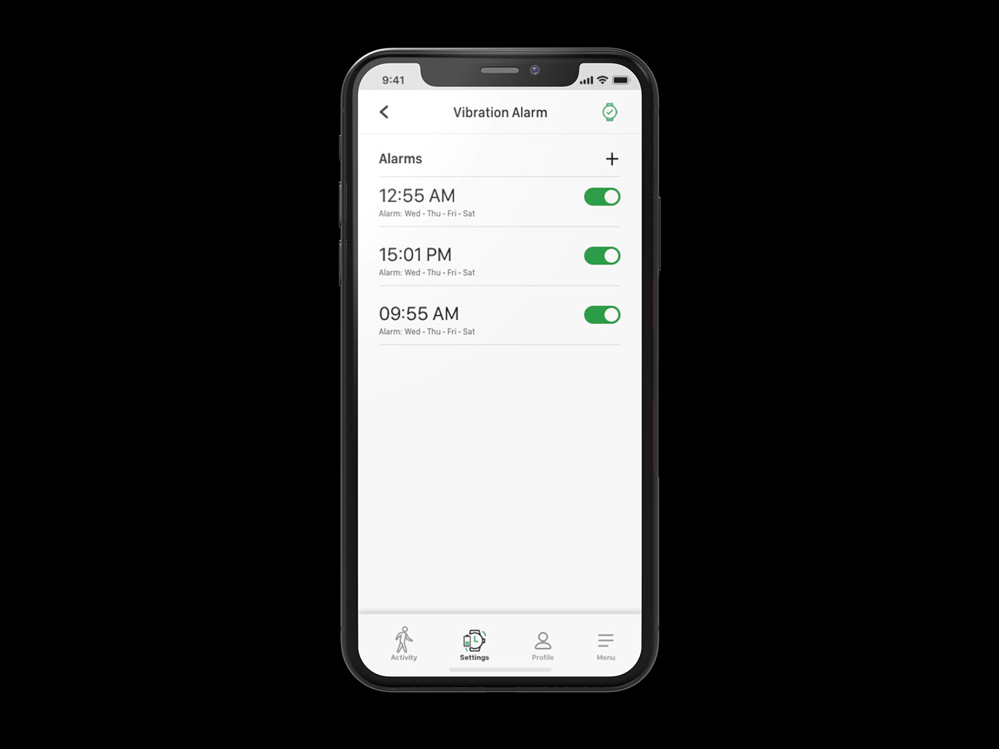 interactive prototype Mobile app ux/ui design