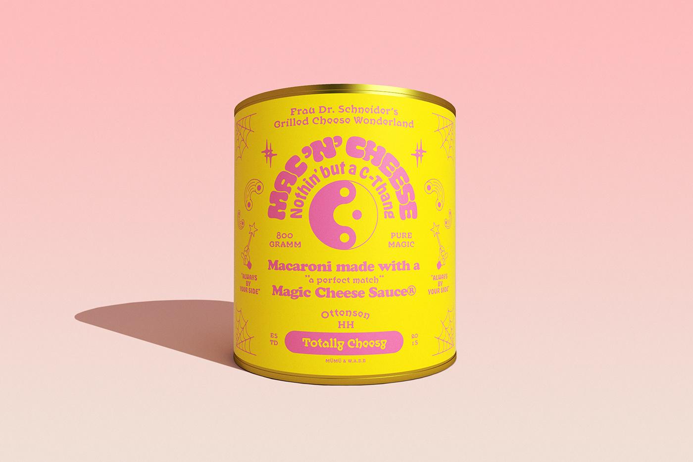 3D branding  CreativeDirection graphicdesign ILLUSTRATION  Packaging productdesign timomueller WABB wearebuerobuero