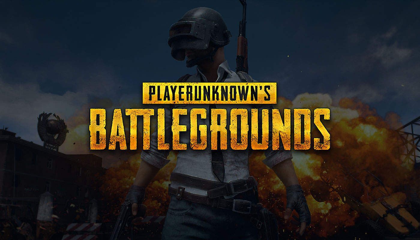 PUBG (PLAYERUNKNOWN'S BATTLEGROUNDS) On Behance