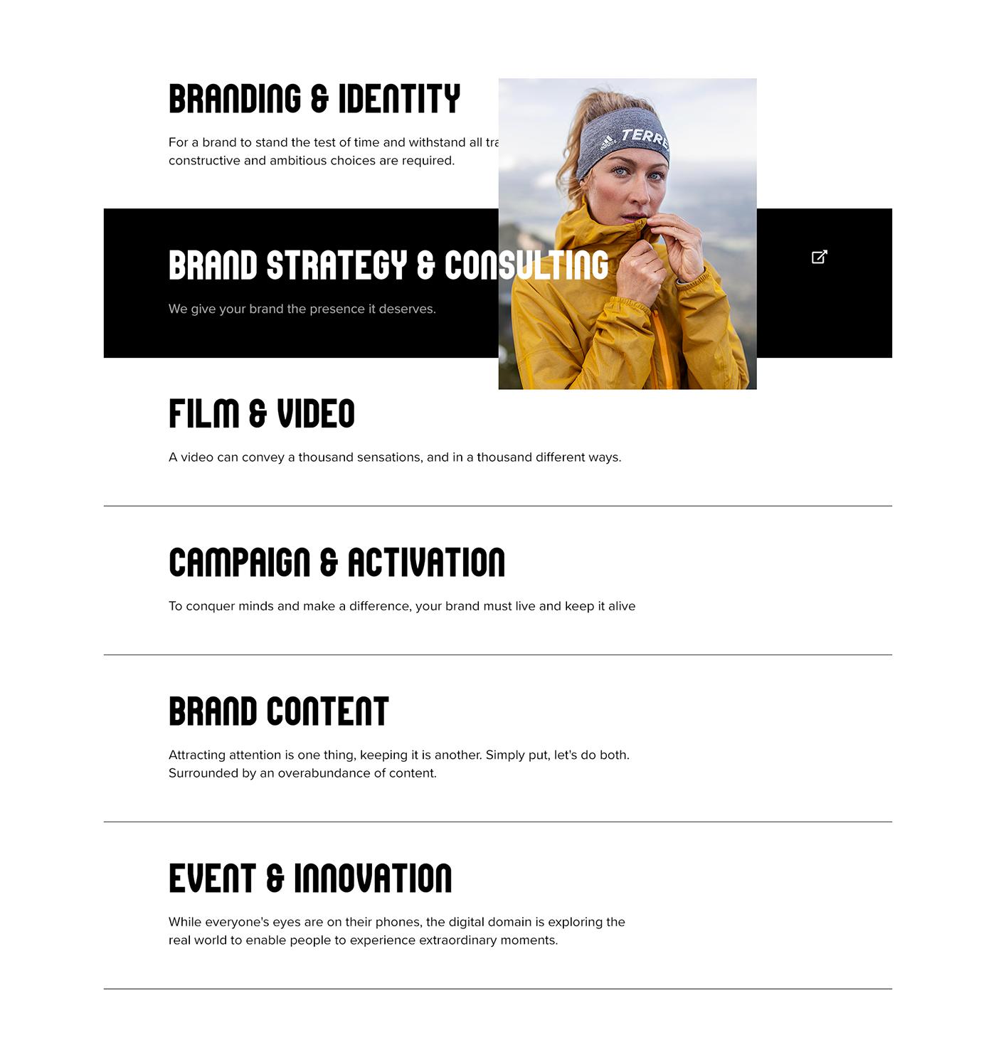 Bahaa bahaasamir creative interactive landing webgl