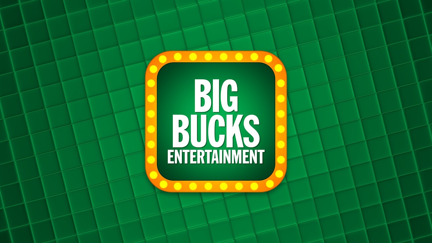 big bucks entertainment bbeplay davira kuy Game Shows game show game comicon Comic Con convention millionaire Press Your Luck who wants to be a millionaire super millionaire Divvy