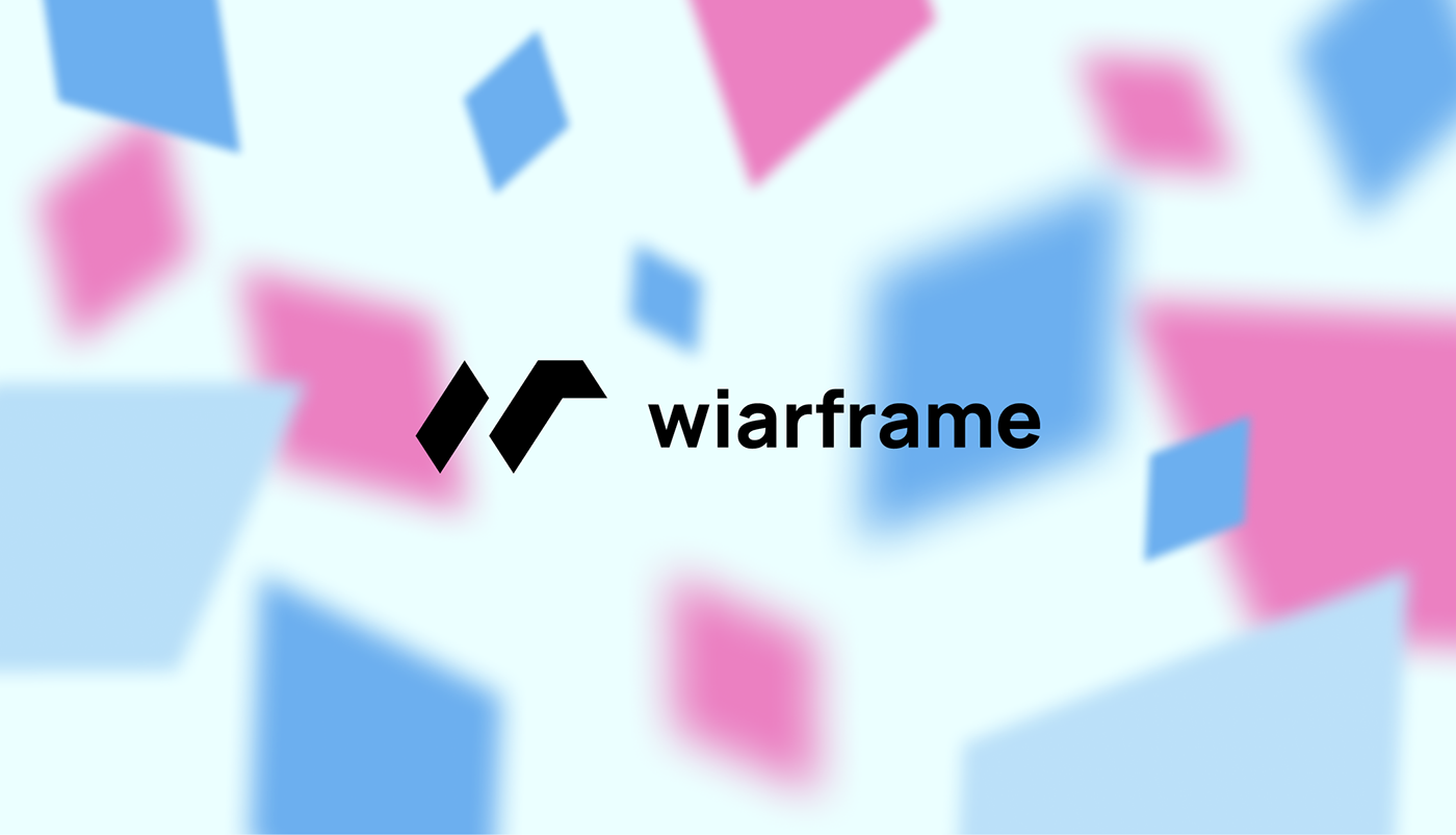 branding  interaction Interface logo process strategy UI ux Wiarframe wireframe