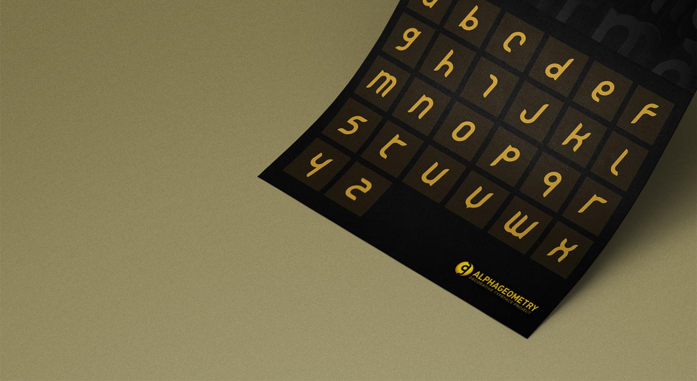 Adobe Portfolio  typography  font markie darkie masterful Typeface type design Free font mark basa