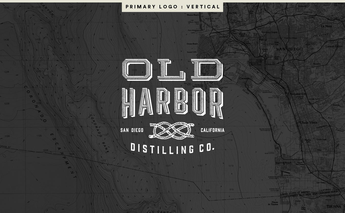distillery vintage Spirits Rum gin bourbon craft spirits brand interactive Packaging
