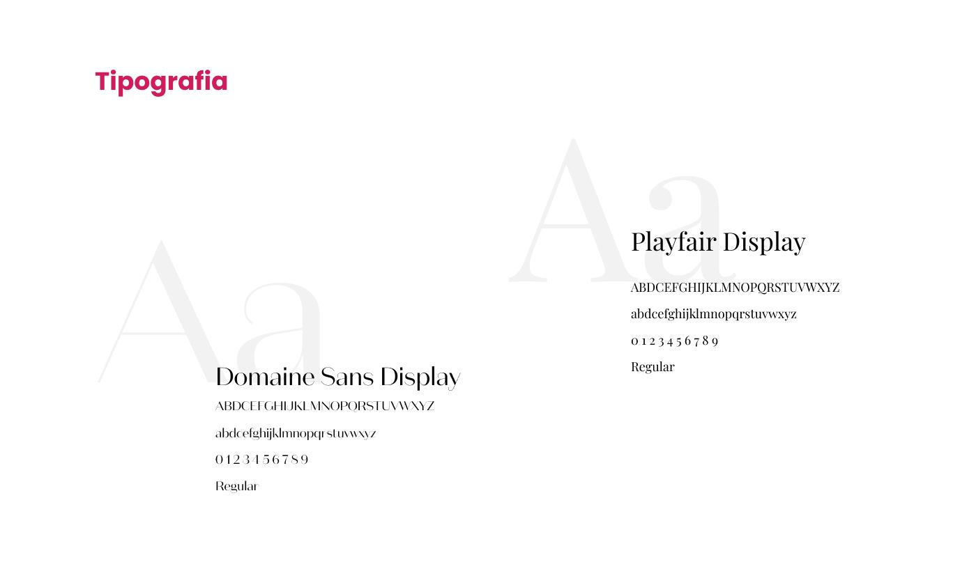 desktop site UI desing UX design Web