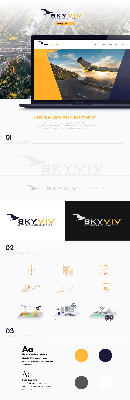 skyviv,drone,concept