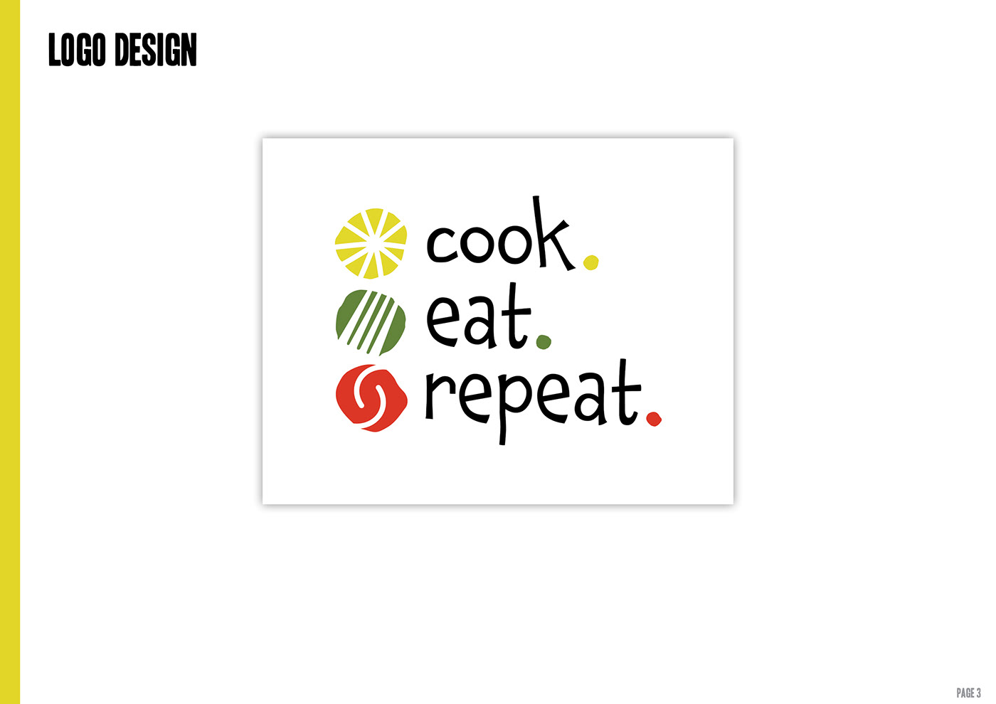 Branding and Identity restaurant Food  cooking classes recipes Patterns icons adobeawards