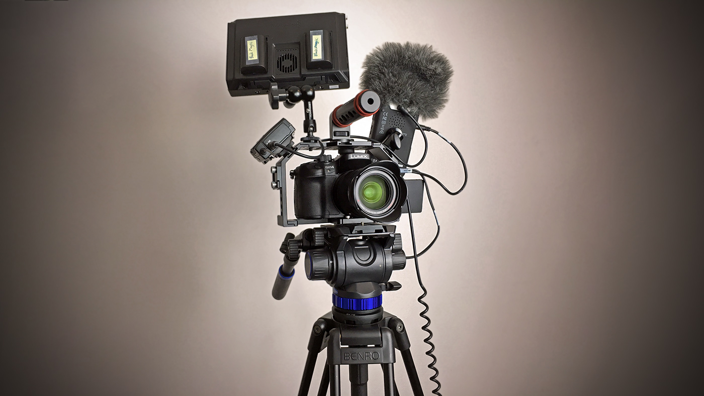 producer director of photography field camera operator tv Studio Camera Operator camera assistant Live Steaming Graphics Coordinator NewTek TriCaster blackmagic YouTube Live Streaming