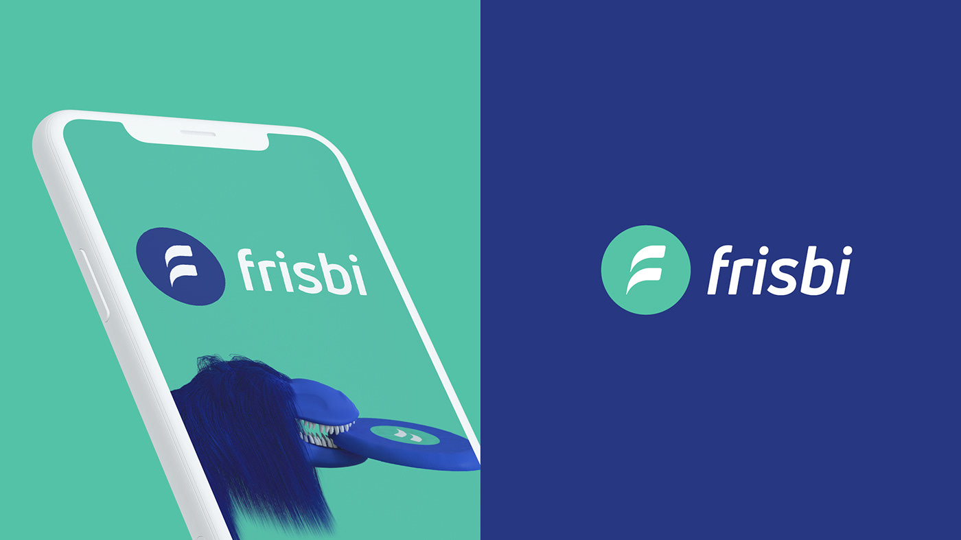Startup energy branding  Advertising  motion graphic 3D infographic Character design  Dinosaur frisbee