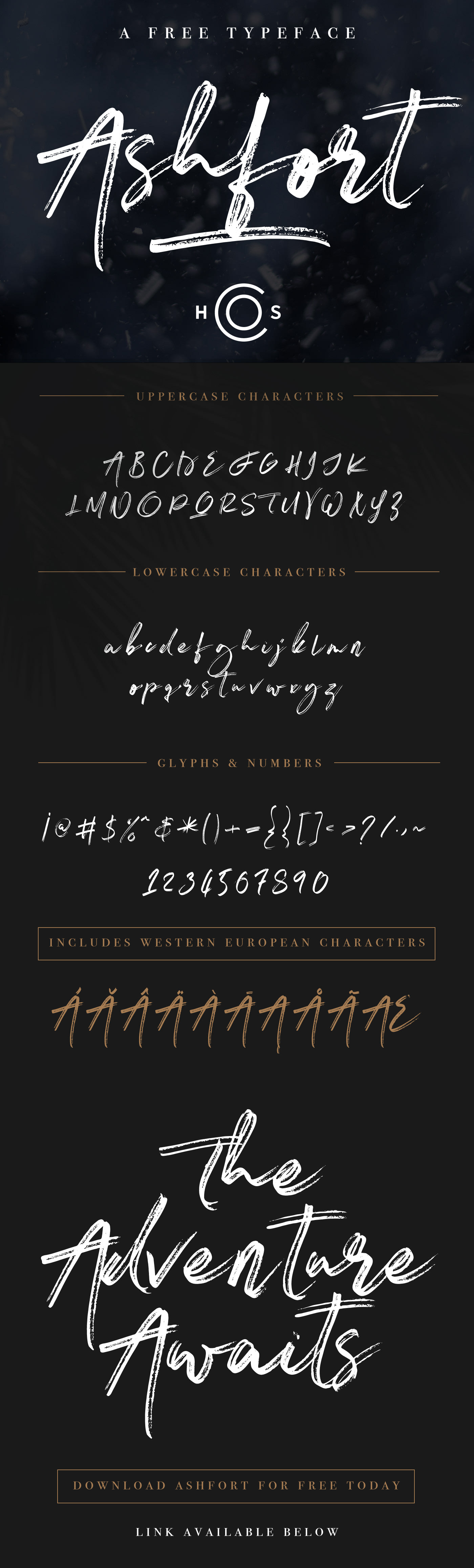 Free font free fonts free typeface free brush font free hand lettering free free download Free Script Font free signature free logo