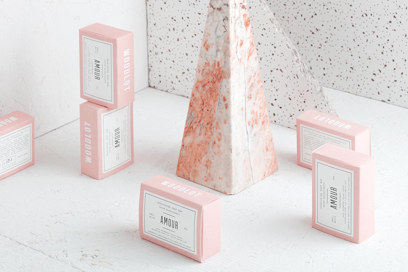 有美感的32個肥皂包裝欣賞