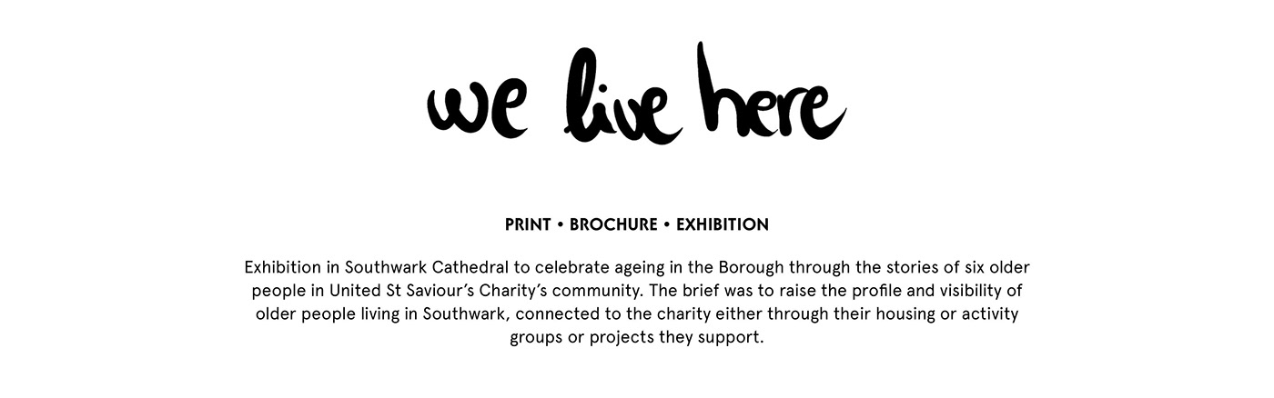 brochure design brochure layout print Video Editing Photography  Exhibition  social design portrait
