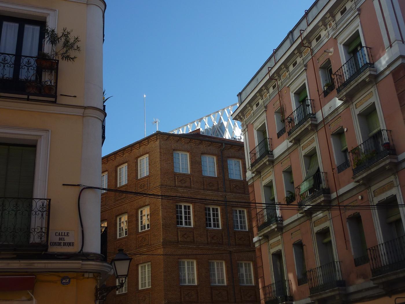 MuseoABC Aranguren+Gallegos madrid