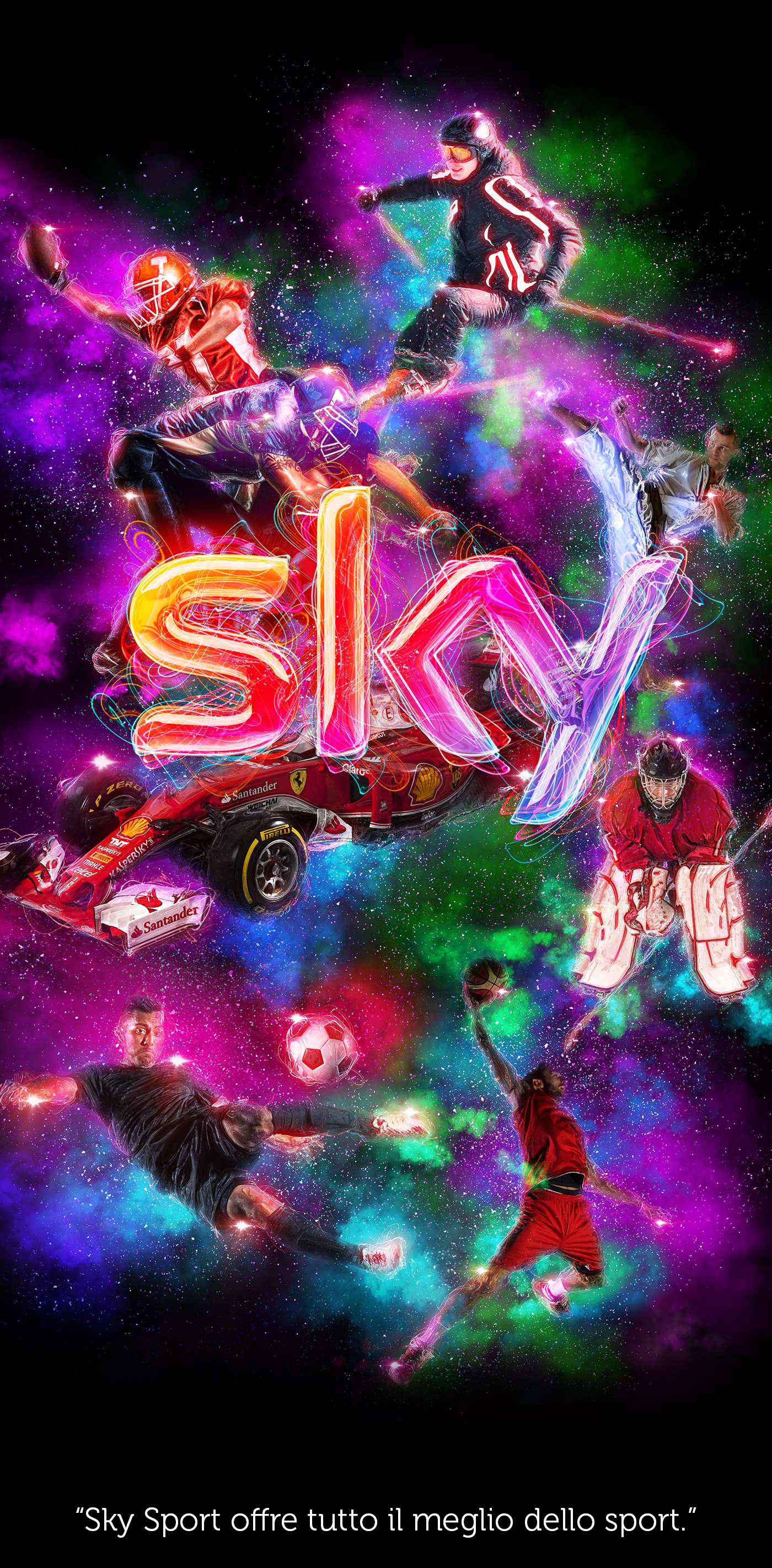 Sport Digital Sky